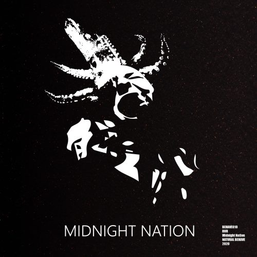 RUR – Midnight Nation Artwork