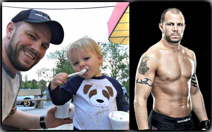 UFC Veteran Speaks Out Against Vaccines After Tragic Death of Son