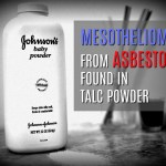 cancer victims sue johnson and johnson over mesothelioma fromlisten to article