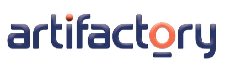 Artifactory Logo
