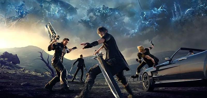 Final Fantasy XV e i DLC: come sta andando? Parliamone