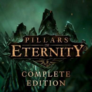 Pillars of Eternity in arrivo su console!