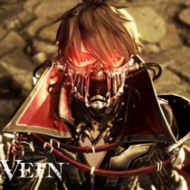 E3 2017: Code Vein promette sforzi titanici.