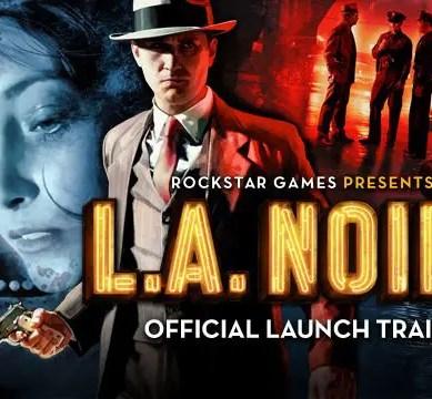 L.A. Noire: in vista una remastered con supporto Vr