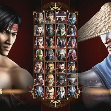 Mortal Kombat compie 25 anni: la saga ieri e oggi