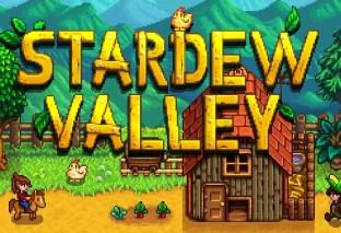 Lo sviluppatore di Stardew Valley sta lavorando a un nuovo gioco