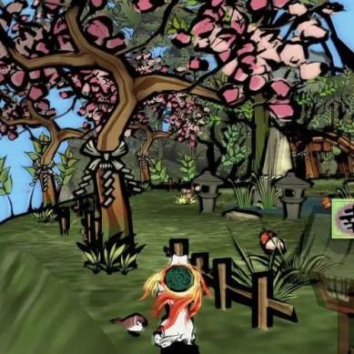 Okami HD: pubblicati nuovi video di gameplay