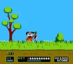 Duck hunt Gamememories