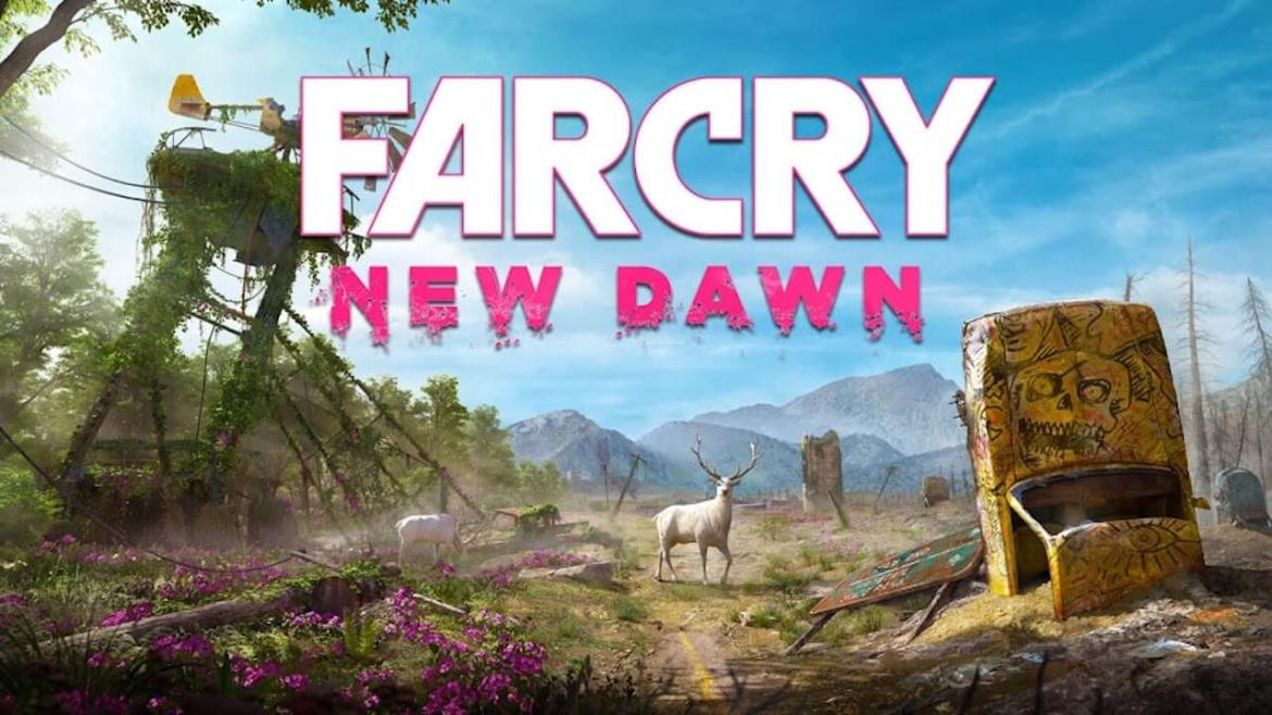 Far Cry New Dawn: nuovo story trailer