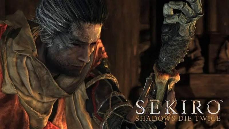 Sekiro Shadows Die Twice: vendite alle stelle in soli 10 giorni!