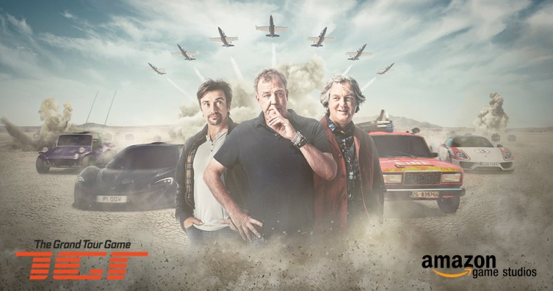 The Grand Tour Game – Recensione