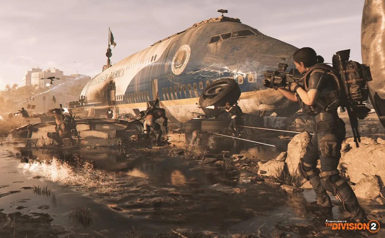 The Division 2 – Operazione Ore Buie Non Supporterà il Matchmaking