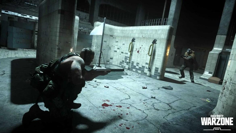 AGB WZ BR Gulag - Call of Duty: Warzone - guida al Gulag