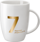 The 'Hot 7' with Magnesium phosphate