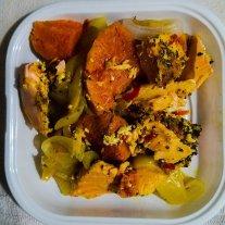 spices turmeric photo