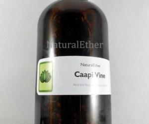 Yellow Liquid Caapi Vine 4oz