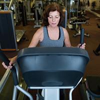 aerobic exercise senior
