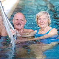 senior anti-ageing