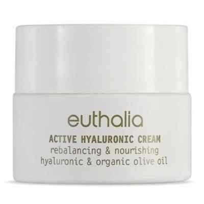 Active Hyaluronic cream