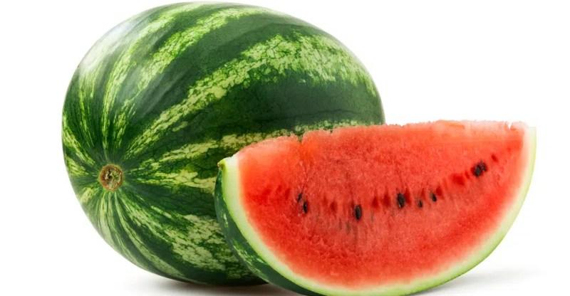 ph of watermelon