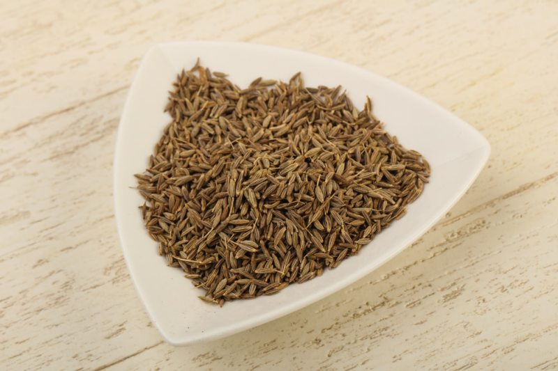 Cumin seeds health benefits