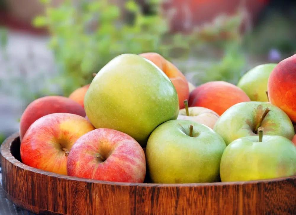Benefícios de saúde da Apple