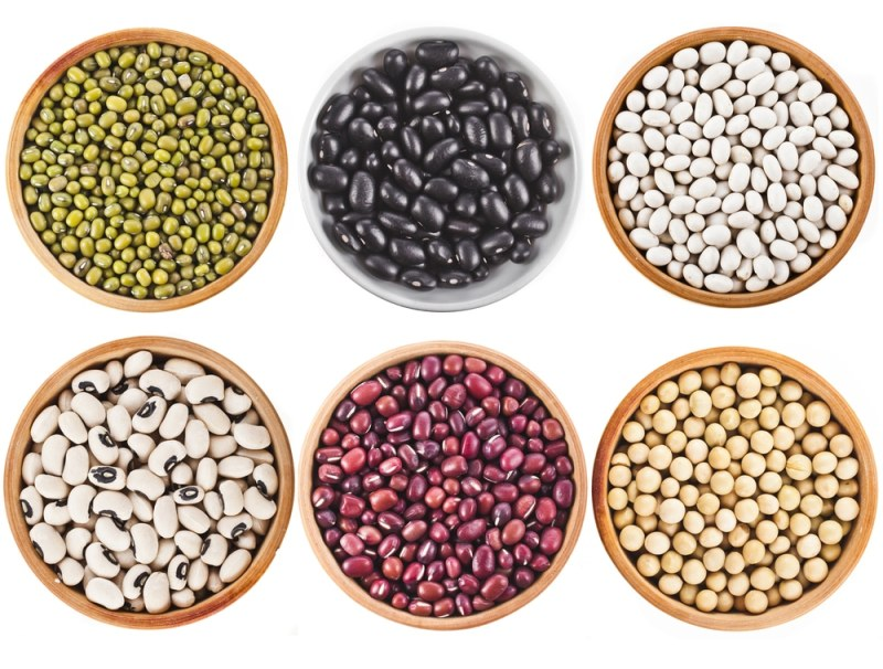 13 Impressive Health Benefits of Beans