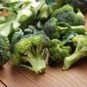 Broccoli health benefits