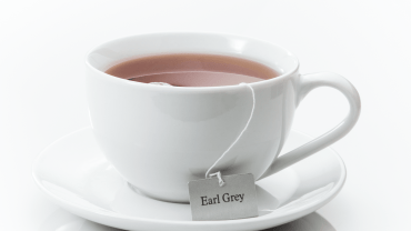Earl Grey tea benefits
