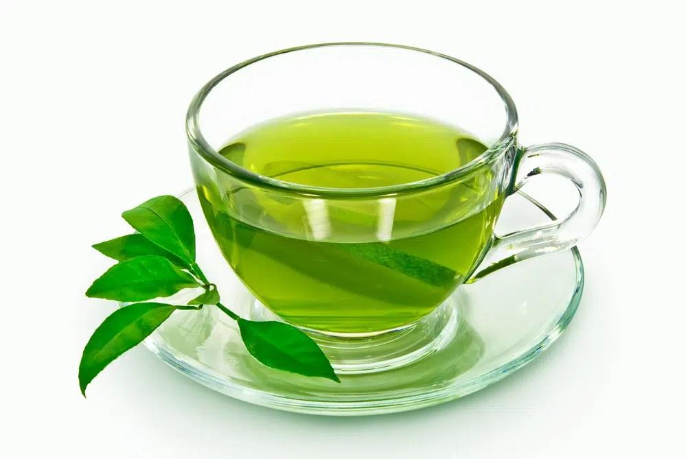 Chá Verde