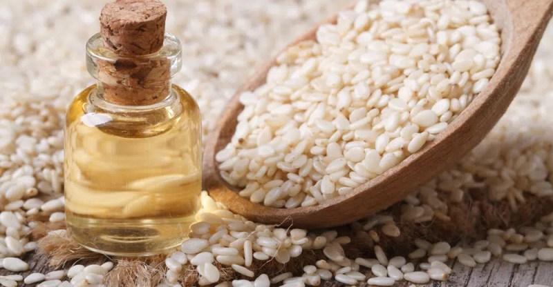 Sesame Oil health benefits