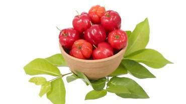 11 Amazing Health Benefits of Acerola