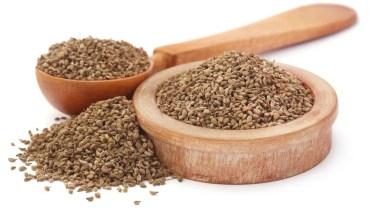 Carom Seeds (Ajwain) health benefits