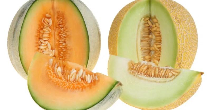 Cantaloupe health benefits
