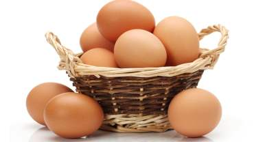 eggs health benefits