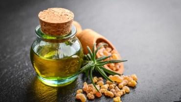 Frankincense Essential Oil Benefits