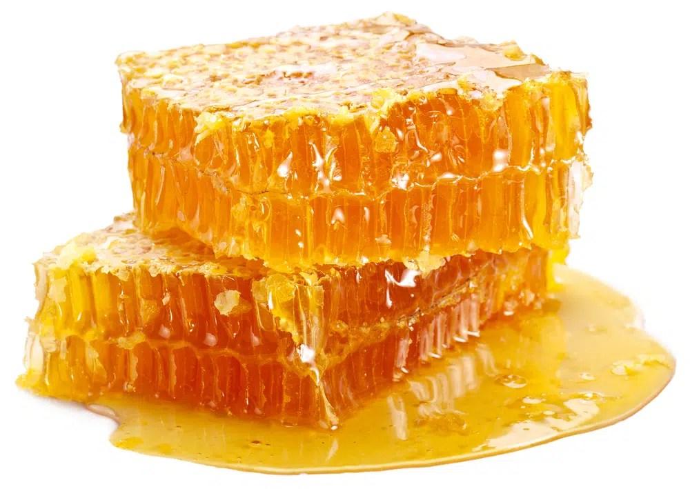 Benefícios para saúde impressionantes do mel