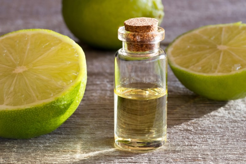 13 Impressive Benefits of Lime Essential Oil