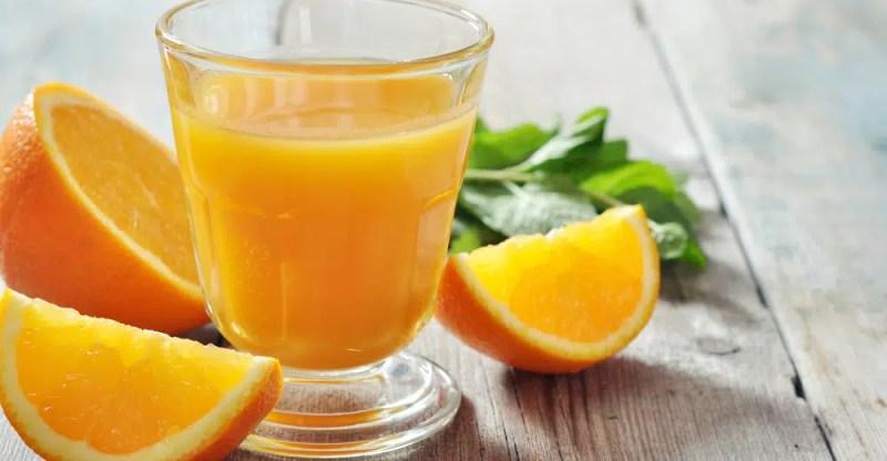 15 Impressive Health Benefits of Orange Juice