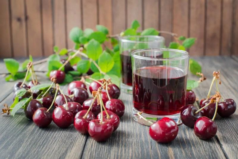 11 Amazing Health Benefits of Tart Cherry Juice