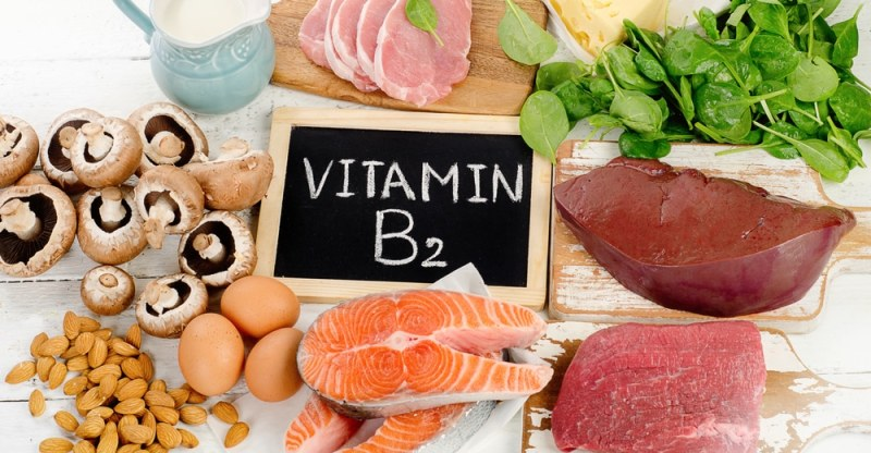 11 Top Foods That Are High In Vitamin B2