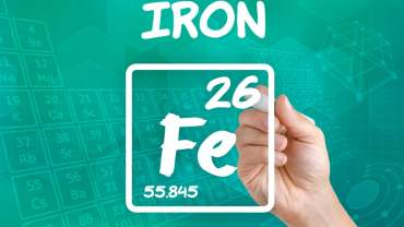 11 Impressive Health Benefits of Iron