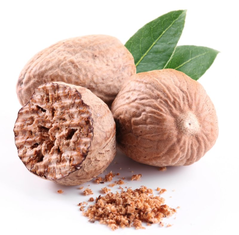 13 Amazing Health Benefits of Nutmeg