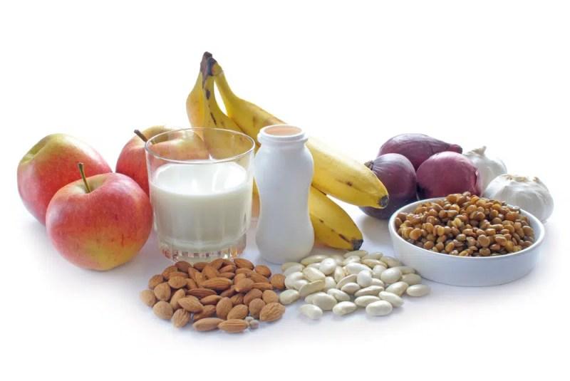 Top 5 Probiotics Foods