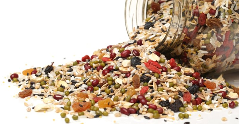 15 Amazing Health Benefits of Whole Grains