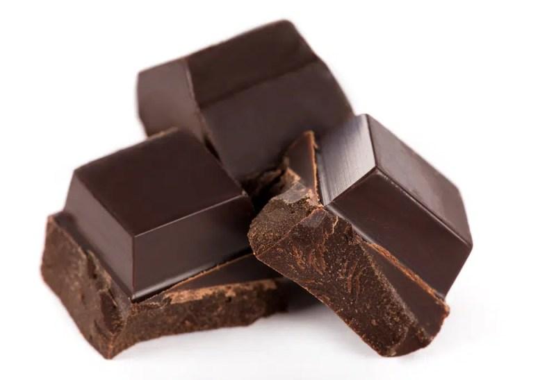 11 Amazing Health Benefits of Dark Chocolate