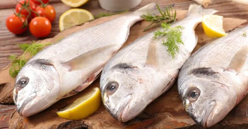 13 Amazing Health Benefits of Eating Fish