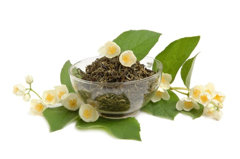 11 Amazing Health Benefits of Jasmine Tea