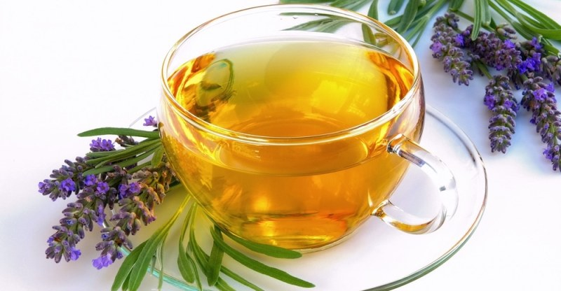 11 Amazing Health Benefits of Lavender Tea