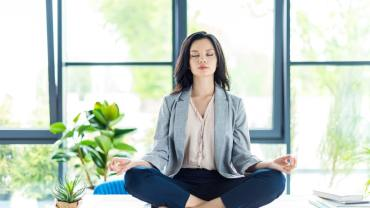 13 Amazing Benefits of Meditation